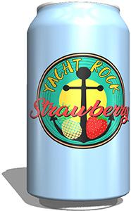 Yacht Rock w/ Strawberry