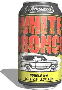 White Bronco