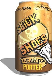 Slick Shoes